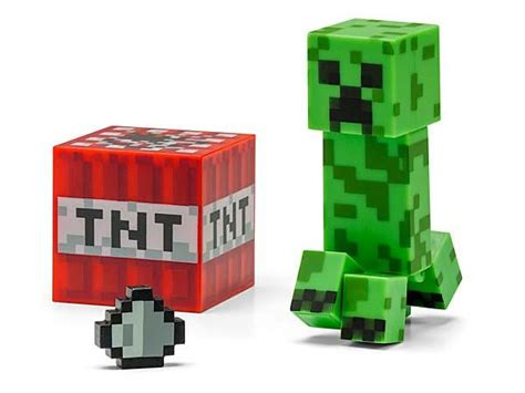 Coo Gadgets by The Minecraft Mini Figures Gadgetsin
