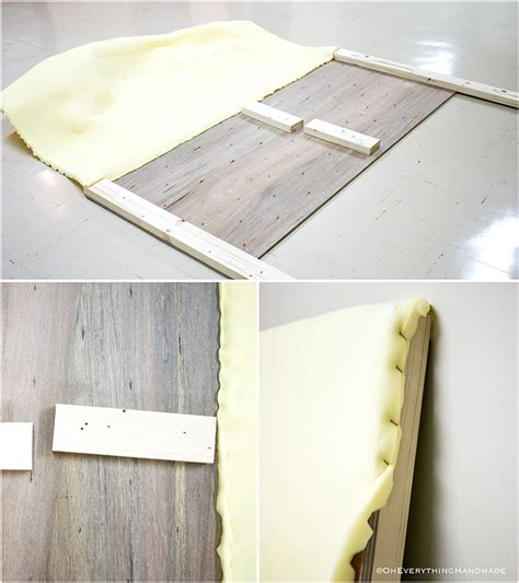 tufted headboard under 100 tufted headboard for under 100 187 oh everything handmade