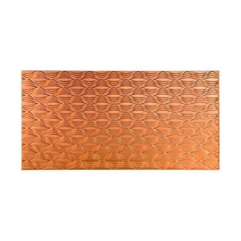 fasade shallot 96 in x 48 in decorative wall panel in