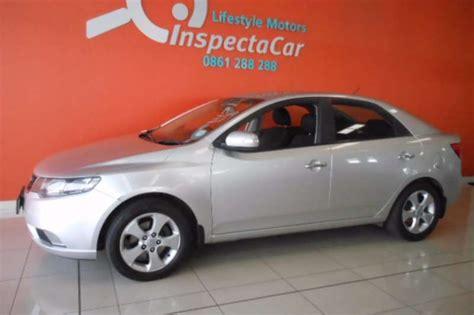 2010 Kia Cerato 2010 Kia Cerato Sedan 1 6 Ex Sedan Fwd Cars For Sale