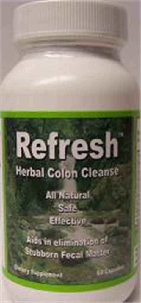 Information On Schwartz Detox And Colon Cleanser by Refresh Colon Cleanse 9 99