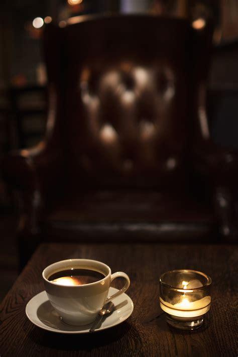 una candela una candela a coffee juzaphoto