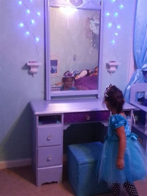 frozen theme room i created bedroom ideas home decor