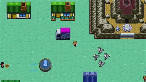 psp homebrew diamond v11 beta psp pokemon images pokemon images
