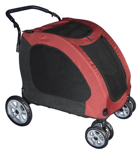 pet gear stroller pet gear expedition pet stroller free shipping cross peak products