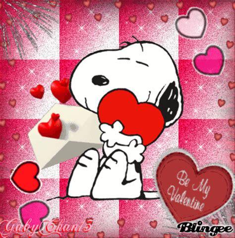 imagenes de amor animadas de snoopy san valent 237 n snoopy frases amor imagenes y frases de