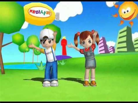 film kartun versi indonesia senam untuk anak versi jepang youtube