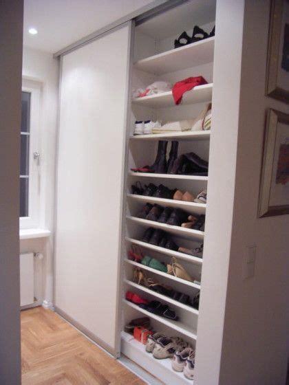 Kleiderschrank Selber Bauen 932 by 172 Besten Schuhschrank Bilder Auf Garderobe