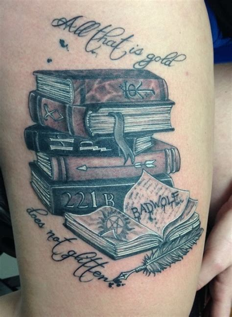 tattoo book designs book tattoos designs ideas and meaning tattoos for you
