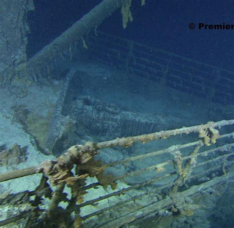 wann ging die titanic unter expedition rumpf der titanic noch in guter verfassung