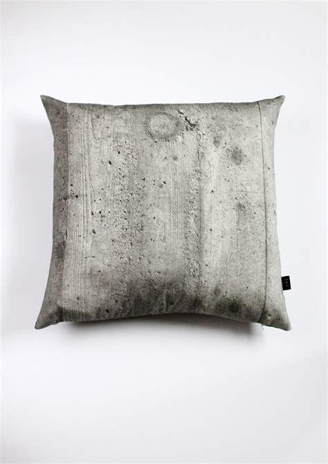 Concrete Pillow by 28 Best Images About Concrete On Concrete