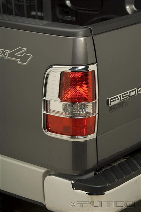 2006 f150 tail lights autopartsway ca canada 2006 ford f 150 tail light cover in