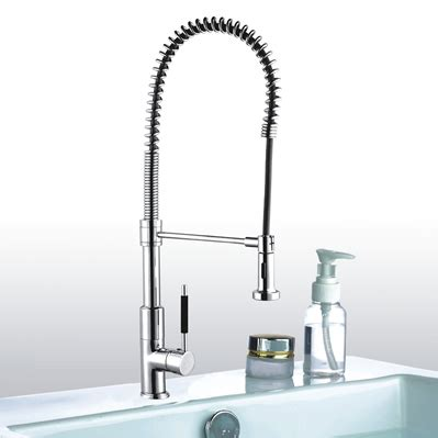 choosing a kitchen faucet choose your industrial kitchen faucet