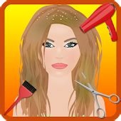 hair cutting games and hairstyles games santa beard hair tooth care android apps on google play