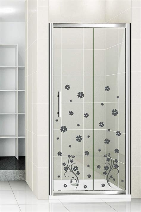 Shower Door Vinyl Stickonmania Vinyl Wall Decals Shower Door Vinyl Decal 12