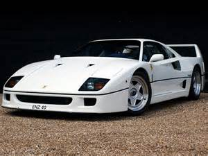 F40 White F40 Related Images Start 0 Weili Automotive Network