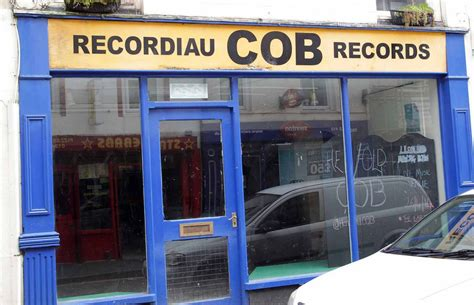 Records Wales Wales Record Shops Which Ones Do You Remember Daily Post