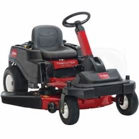 Steering Wheel Zero Turn Mower Reviews Zero Turn Lawn Mower With Steering Wheel Power Equipment