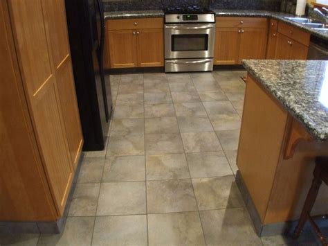 tile kitchen floors pictures tile care and maintenance kb flooring of albuquerque lisa s