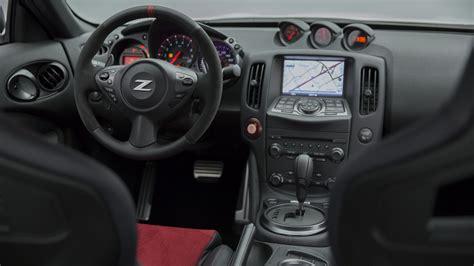 nissan fairlady 2016 interior wallpaper nissan 370z nismo fairlady z sports car