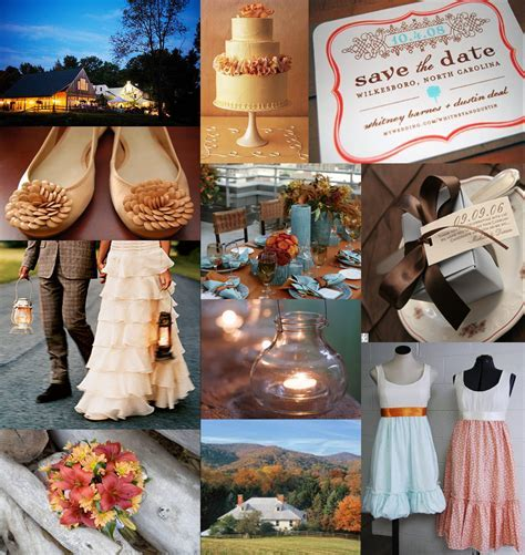It?s Theme Time Again!! ? The Rustic Country Wedding