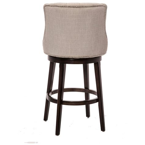 wood swivel counter stools hillsdale wood stools classic armchair swivel counter