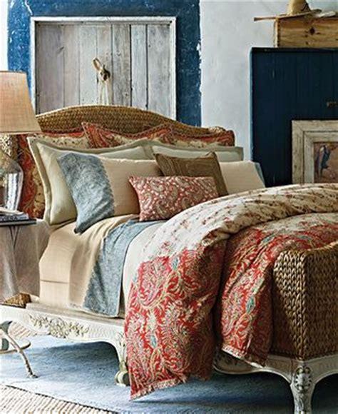ralph lauren bedding macys lauren ralph lauren bedding mirabeau paisley collection