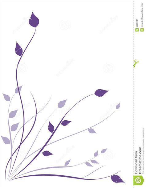 imagenes de flores ilustradas flores ilustradas imagens de stock imagem 5255944