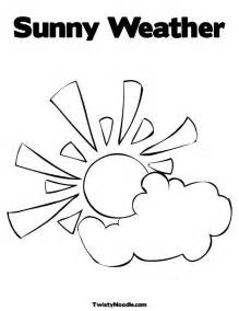 weather coloring pages weather color pages az coloring pages