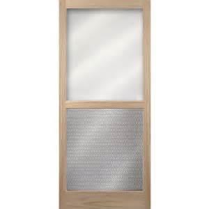 home depot wooden screen doors columbia mfg chandler wood screen door