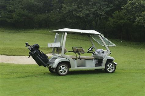 golf cart wikipedia