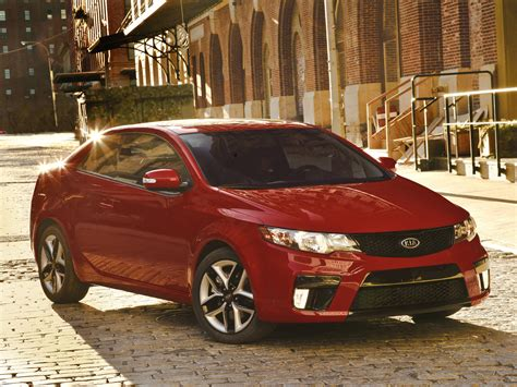 Kia Forte Koup Type R Concept Kia Forte Koup Type R Logo View New Car Pictures