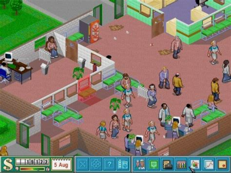 theme hospital name getting sick in thailand how to treat yourself like a