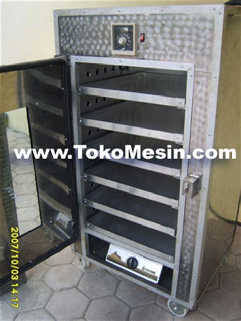 Oven Listrik 3 Rak mesin oven pengering serbaguna stainless gas toko