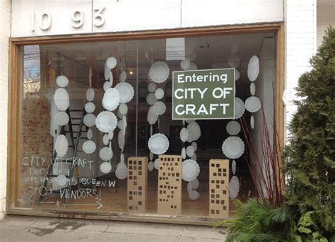 5 holiday craft shows in toronto for 2012