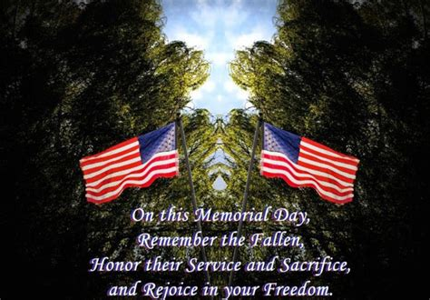 happy memorial day inspirational quotes poems   wishes