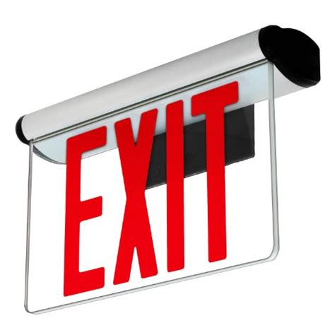 cost of lighted business signs cheap lighted exit signs tools home improvement