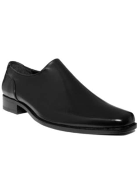 calvin klein s shoes loafers calvin klein calvin klein water resistant malcolm stretch