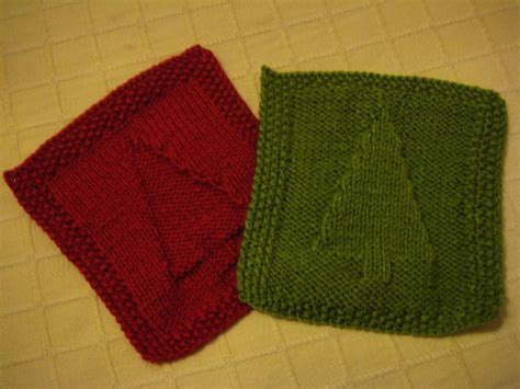 christmas tree knitting pattern dishcloth ravelry christmas tree dishcloth knitting pattern pattern