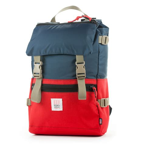rover pack rucksack backpack topo designs made in