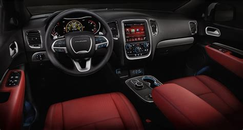 durango srt interior 2019 dodge durango srt specs and photos 2017 2018
