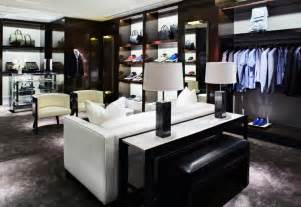 Tom Ford Store After A Second Store In Tom Ford Prepares For