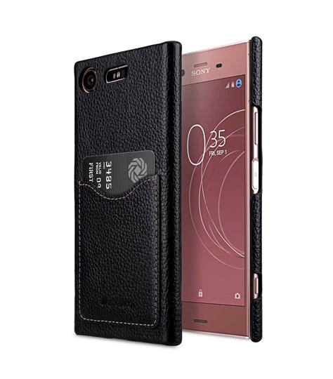 Melkco Premium Leather Wallet With Card Slot Sony Xperia Z premium leather card slot cover for sony xperia xz1