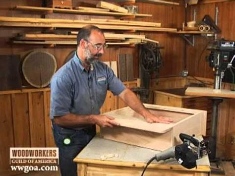 woodworking tips techniques joinery   biscuit