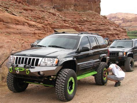 1999 jeep grand cherokeeputer wj winch bumper build pirate4x4 4x4 and road