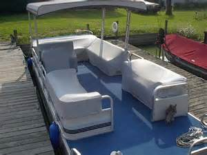Seat Covers For Pontoon Boats Seat023 Lakeside Canvas