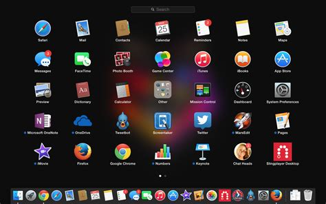 wallpaper reset mac how to reset mac os x launchpad layout to default settings