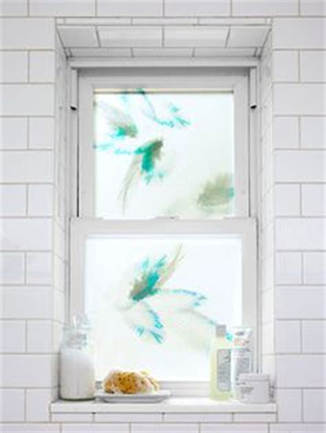 how to dress a small bathroom window privacy window on window brushed