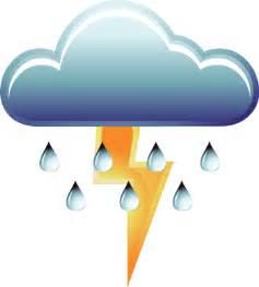 Thunderstorm free clip arts online fotor photo editor
