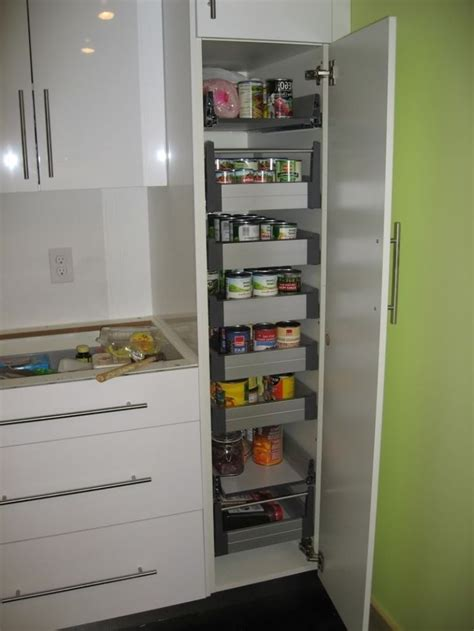 ikea pantry hack kitchen pantry cabinet ikea